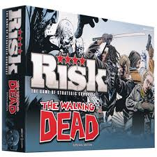 walking dead wrapping paper strategy buy cheap strategy board at the works