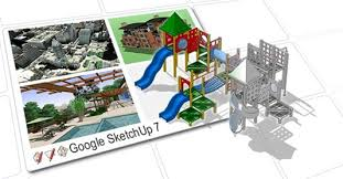 google sketchup 7 for windows u0026 mac now available