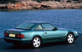 2000 mercedes coupe used 2000 mercedes sl class for sale pricing features