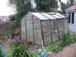 greenhouse for vegetable garden vegetable garden makeover raised beds old git