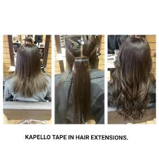 kapello hair extensions hair extensions salon in bridgend