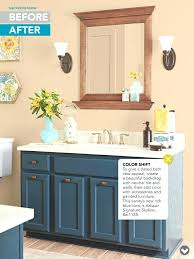 painting bathroom cabinets color ideas bathroom cabinet color ideas innovative painting bathroom cabinets