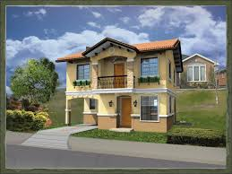 small luxury home designs spanish dream home designs of lb lapuz architects builders