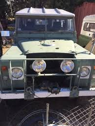 land rover series 2a gumtree australia free local classifieds