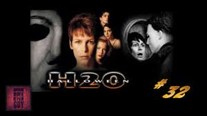 halloween h20 horror movie review guy vid 32 hmrg oldies