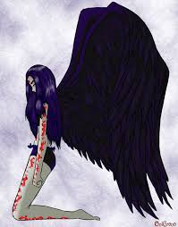 134 raven teen titans images drawing raven