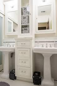 stylish idea 10 pedestal sink bathroom design ideas home design