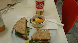 Zoes Kitchen Near Me by Zoes Kitchen Columbia 4855 Forest Dr Restaurant Reviews