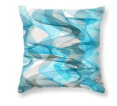 blue and gray sofa pillows throw pillows using yellow and gray teal turquoise red and gray