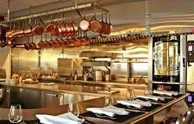 Kitchen Chef Table by Chefs Table At Brooklyn Fare