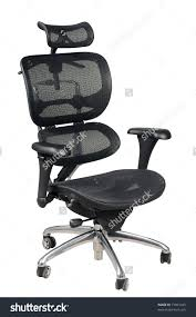 White Ergonomic Office Chair by Chair Fully Adjustable Office Chair Best Ameliyat Oyunlari Repley