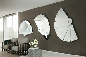 Mirror Decor Ideas Decorations Unique Mirror For Living Room Design Featuring