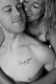 chest quote tattoos for men best 25 signature tattoos ideas on pinterest grandparents