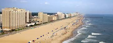 Map Virginia Beach by Virginia Beach Boardwalk Virginia Beach Hotels Oceanfront
