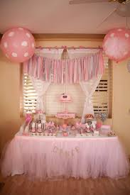event of the week ballerina themed birthday party from this party