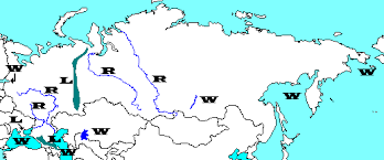 map quiz of russia physical russia physical geography