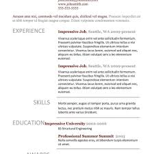 professional resume templates free professional resume template free resume templates