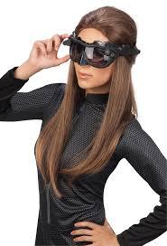 halloween 4 mask ebay rubie u0027s official u0027s catwoman deluxe mask and ears batman