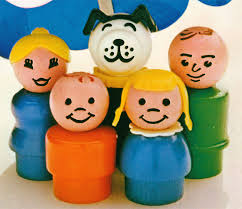 Fisher Price Little People Barn Set I U0027d Like To Thank All The Little People The Strong
