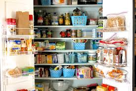 Kitchen Cabinet Organization Solutions Top 5 Pantry Organization Tips Pantry Makeover Designer Trapped