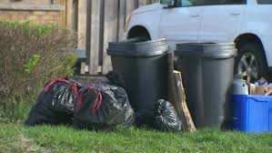 garbage collection kitchener waste region seeing 22 less curbside garbage ctv