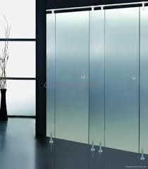 Restroom Partition Awesome Bathroom Partition Hardware Inspiration Home Designs