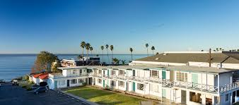 pismo beach hotels the tides oceanview inn u0026 cottages pismo