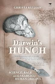 bureau veritas darwin book review darwin s hunch science race and the search for human