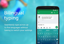 swiftkey apk swiftkey keyboard apk free productivity app for android