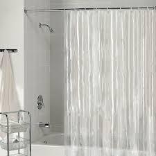 90 Inch Shower Curtain Bathroom Shower Curtain Liner Shower Curtain Liner