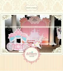 wedding backdrop graphic fairytale themed photobooth by la memoria wedding event