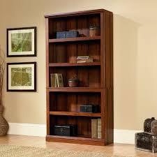 ikea narrow bookcase inspirational sauder 5 shelf bookcase cherry 27 on ikea billy