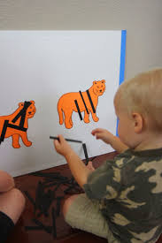 best 25 tiger crafts ideas on pinterest tigers for kids tiger