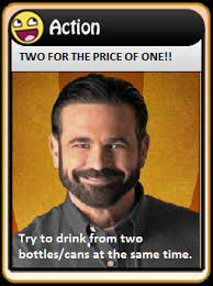Billy Mays Meme - 4chan drinking game billy mays know your meme