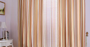 bedroom curtain ideas curtains luxury curtains stunning orange and white curtains home