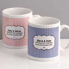 wedding gift hers uk pottery 9th wedding anniversary gifts the gift experience