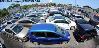 kereta lexus malaysia jpj says 1 290 cloned cars seized since jan 2015