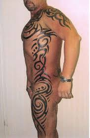 43 lucky the best tribal designs for sub tattoos