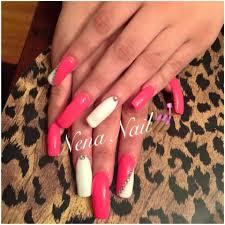 nena nail salon charlotte home facebook