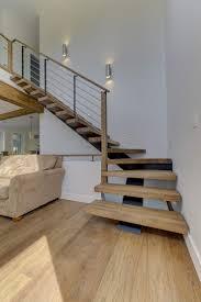 escalier bois design les 20 meilleures idées de la catégorie escalier bois metal sur