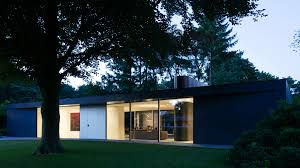 house from ex machina minimalism is an