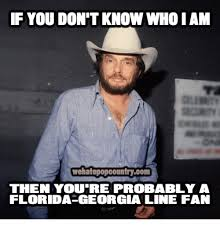 Georgia Meme - if you don t know who iam wehatepopcountrycom then youre probably a