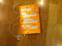 hack that musical greeting card headphone edition