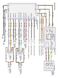 awesome ford radio wiring diagram with additional 2003 f250 amazing