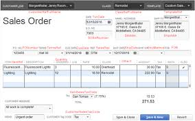Sales Order Form Template Excel Import Sales Orders Into Quickbooks Zed Systems