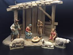 Home Interiors Figurines Nativity Sets For Home Page 2