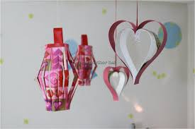 diy valentine decorations 2017 do it yourself for valentine