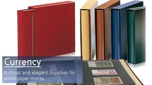 archival photo album currency albums currency holders safe collecting supplies