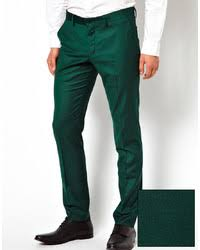 mens green dress pants pi pants