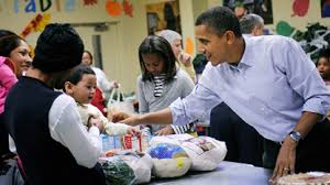 obama s thanksgiving message cites need for bipartisan cooperation